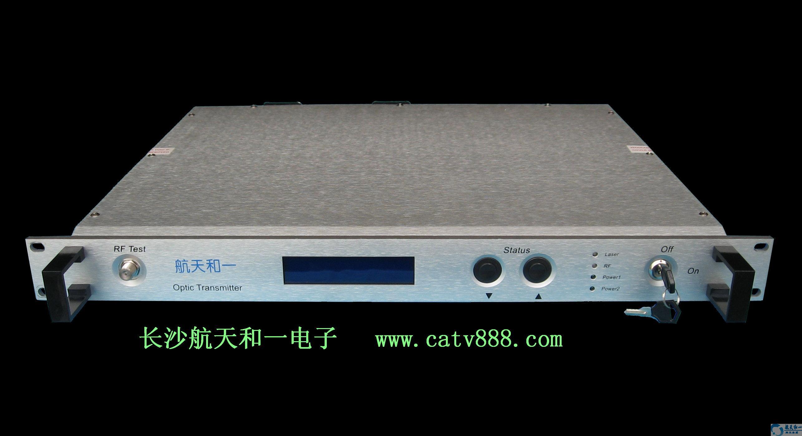 有线电视光发射机1310nm